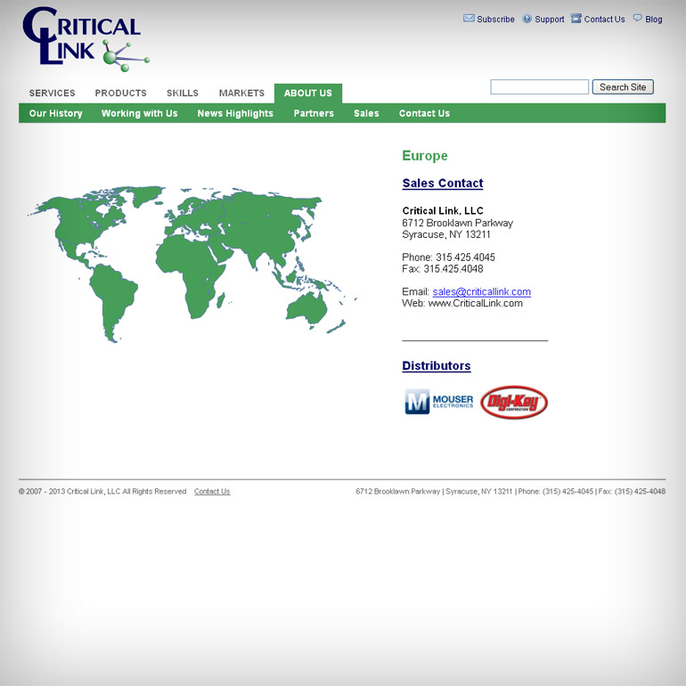 Using Html5 World Map For International Companies Websites - Us-map-html5